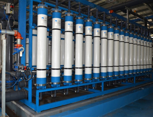 The difference between ultrafiltration, nanofiltration, reverse osmosis and microfiltration system